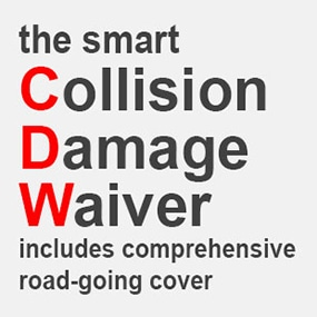 Smart Platforms Collision Damage Waiver
