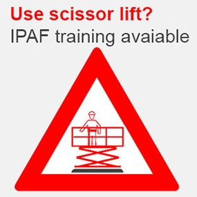 Nationwide IPAF Training