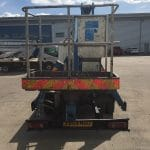 NGU Truck Mounted Access Platform