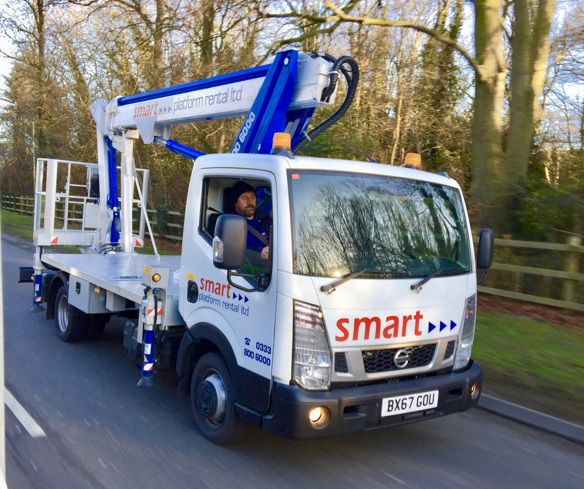 Smart Expand Uk Coverage Depot 6 Now Open In Bristol