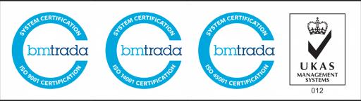 Smart Platforms bmTradea certifications